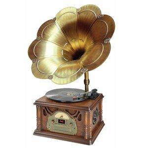Gramofon HYUNDAI RTCC411RIP