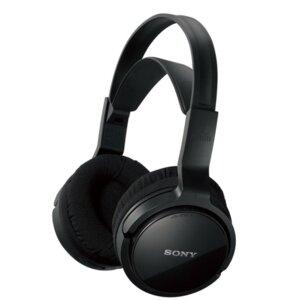 Słuchawki nauszne SONY MDR-RF811RK Czarny