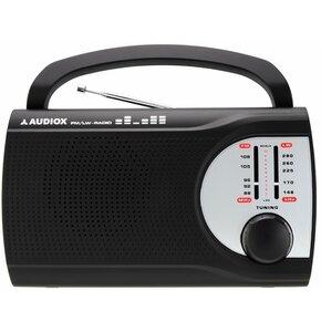 Radio ELTRA Audiox Basia Czarne