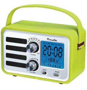 Radio M AUDIO LM-55 Zielony