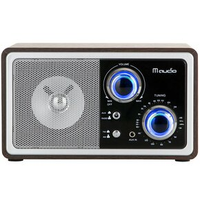 Radio M AUDIO CR-444 Wenge