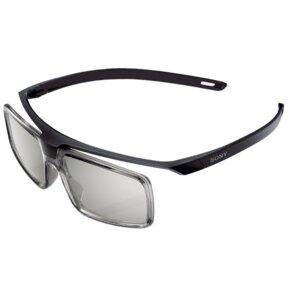 Okulary 3D SONY TDG500P