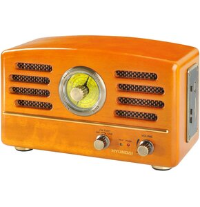 Radio HYUNDAI RA302SUD Dąb