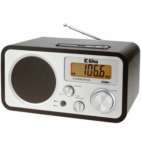 Radio ELTRA Kormoran USB