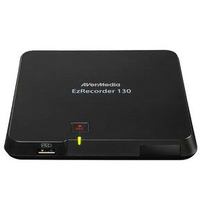 Rejestrator obrazu AVERMEDIA ER130 EzRecorder 130