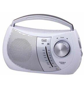 Radio TREVI RA 764 Biały