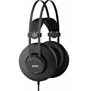 Słuchawki nauszne AKG K52 Czarny