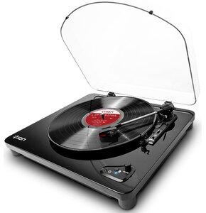 Gramofon ION AUDIO Bluetooth Air LP Czarny