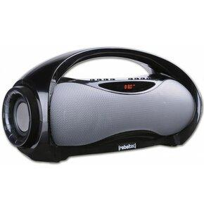 Głośnik mobilny REBELTEC SoundBox 320 Czarno-szary
