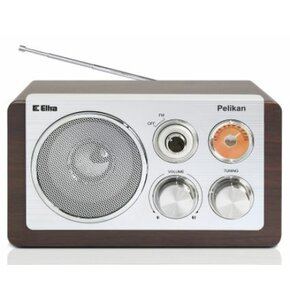 Radio ELTRA Pelikan 2 Dąb