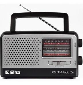 Radio ELTRA Iza 2 Szary