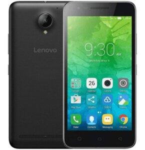 "Smartfon LENOVO C2 Power 2/16GB 5.0"" Czarny PA450166PL"