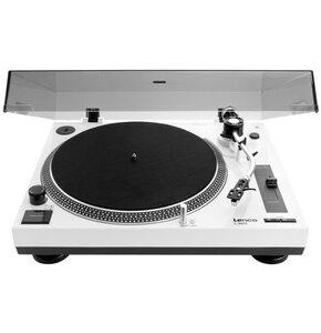 Gramofon LENCO L3808WH Biały