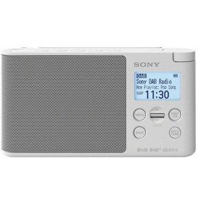 Radio SONY XDR-S41DW Biały