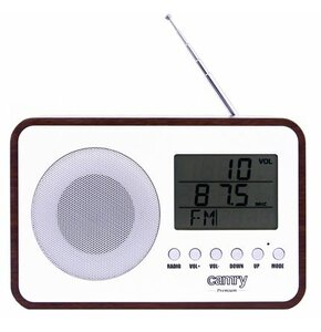 Radio CAMRY CR 1153 Brązowy