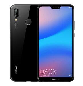 "Smartfon HUAWEI P20 Lite 4/64GB 5.8"" Czarny 51094GMM"