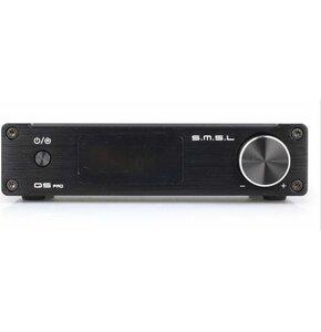 Wzmacniacz słuchawkowy SMSL Q5 PRO Czarny