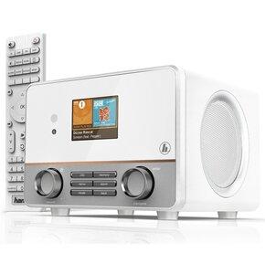 Radio internetowe HAMA IR115MS Biały