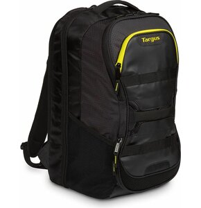 Plecak na laptopa TARGUS Fitness Backpack 15.6 cali Czarny