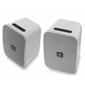 Kolumny głośnikowe JBL Control X Wireless Biały (2 szt.)