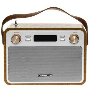 Radio MANTA RDI915X Capri