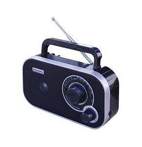 Radio ROADSTAR TRA-2235/BK