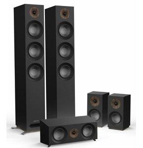 Zestaw głośników JAMO S-809 HCS Czarny