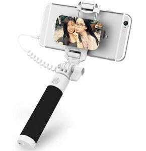 Uchwyt selfie ROCK Mini Selfie Stick