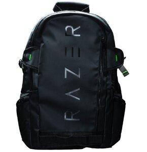 Plecak na laptopa RAZER Rogue 15.6 cali Czarny