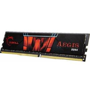Pamięć RAM G.SKILL 8GB 3000MHz Aegis (F4-3000C16S-8GISB)