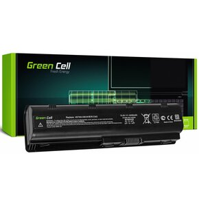 Bateria do laptopa GREEN CELL MU06 4400 mAh