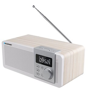Radioodtwarzacz BLAUPUNKT PP14BT