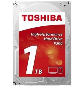 Dysk TOSHIBA P300 1TB HDD