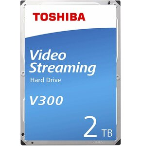 Dysk TOSHIBA V300 2TB HDD