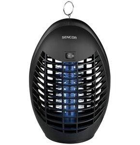 Lampa owadobójcza SENCOR SIK 5000BK