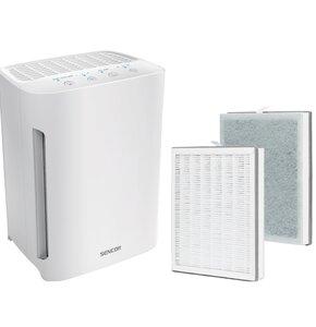 Oczyszczacz powietrza SENCOR SHA 6400WH