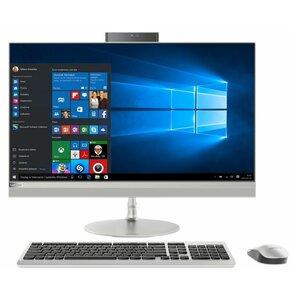 "Komputer LENOVO IdeaCentre 520-22IKU 21.5"" i3-7020U 4GB HDD 1TB Windows 10 Home"
