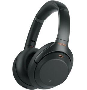 Słuchawki nauszne SONY WH-1000XM3B  ANC Czarny