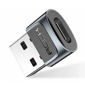 Adapter USB - USB Typ C ROCK RCB0610