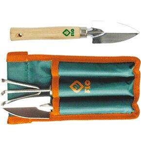 Zestaw narzędzi ogrodowych FLO 99028