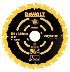 Tarcza DEWALT DT10399