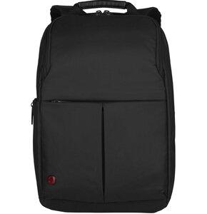 Plecak na laptopa WENGER Reload 14 cali Czarny