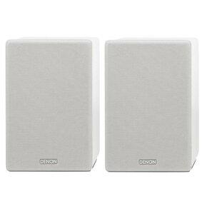 Kolumny głośnikowe DENON SC-N10 Biały (2 szt.)