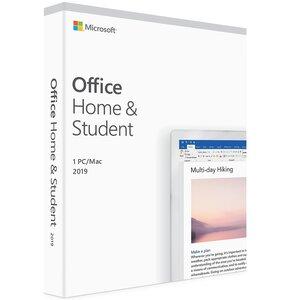 Program MICROSOFT Office Home & Student 2019