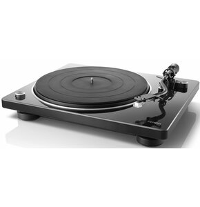 Gramofon DENON DP-400 Czarny