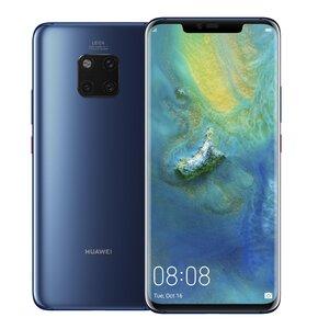 "Smartfon HUAWEI Mate 20 Pro 6/128GB 6.4"" Niebieski 51092XAM"