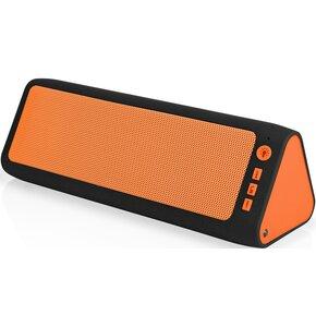 Głośnik mobilny KLTRADE HDY-222 Pomarańczowy