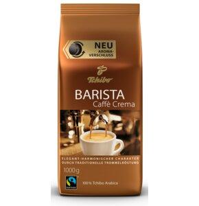 Kawa ziarnista TCHIBO Barista Cafe Crema Arabica 1 kg