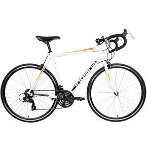 Rower szosowy INDIANA Orus M20 28 cali męski Biały