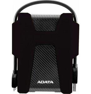 Dysk ADATA Durable HD680 1TB HDD Czarny